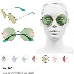 3c0b4419373 Ray-Ban Accessories - 💚Ray Ban JaJo Sunglasses😎